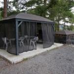 「能勢温泉キャンプ場のガゼボハウスってどんなところ?」体験レポをもとに詳細をご紹介(写真26枚)