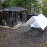 温泉が楽しめて大阪市内からアクセス便利な「能勢温泉キャンプ場」を31枚の写真でご紹介
