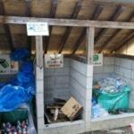 湯の原温泉オートキャンプ場の温泉、ゴミ捨て場、トイレ、洗濯機など各種設備を22枚の写真でご紹介