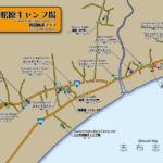 くにの松原キャンプ場の基本情報を解説(施設情報、周辺のスーパーや温泉など)